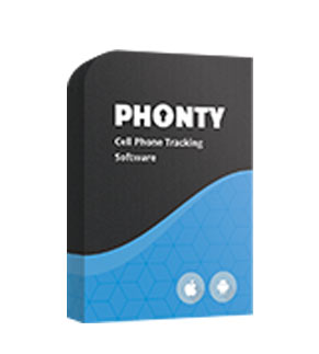 Spy App Review of Phonty for Android and iPhone